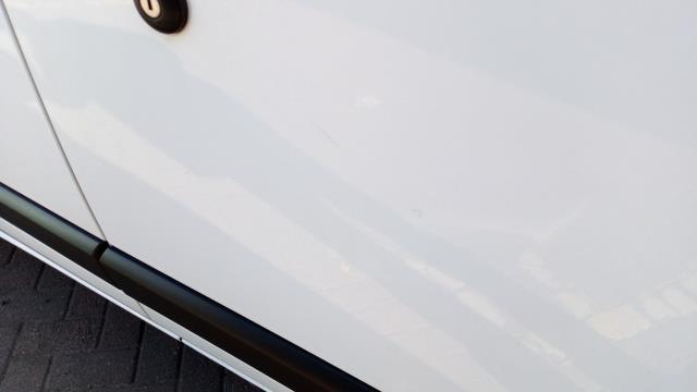 2018 Ford Transit Custom 2.0 Tdci 105Ps Low Roof Van (FP18BWK) Image 7