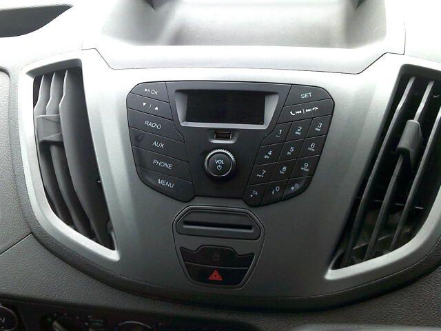 2018 Ford Transit 350 2.0 Tdci 130Ps L3 H3 Van (FP18BYX) Image 12