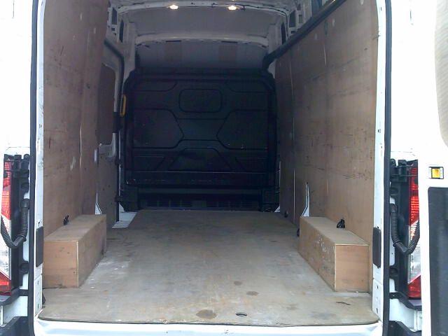 2018 Ford Transit 350 2.0 Tdci 130Ps L3 H3 Van (FP18BYX) Image 6