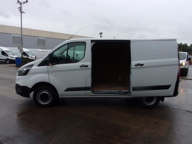 2018 Ford Transit Custom 300 L1 DIESEL FWD 2.0 TDCI 105PS LOW ROOF EURO 6 (FP18CKJ) Image 20