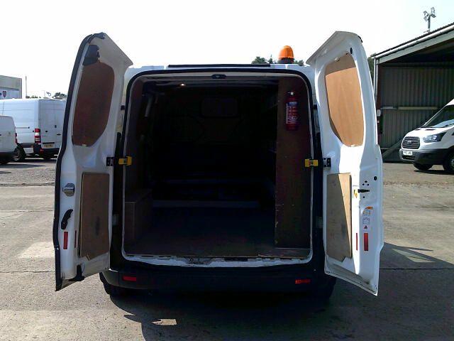 2018 Ford Transit Custom 290 2.0 Tdci 105Ps Low Roof Van (FP18CWE) Image 17