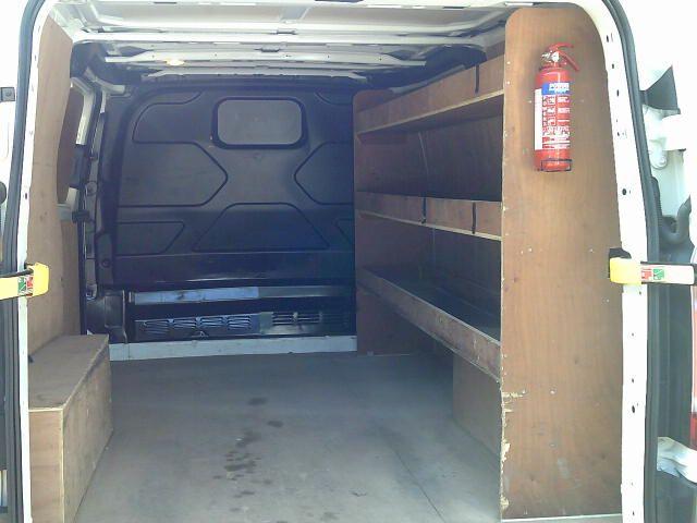 2018 Ford Transit Custom 290 2.0 Tdci 105Ps Low Roof Van (FP18CWE) Image 18