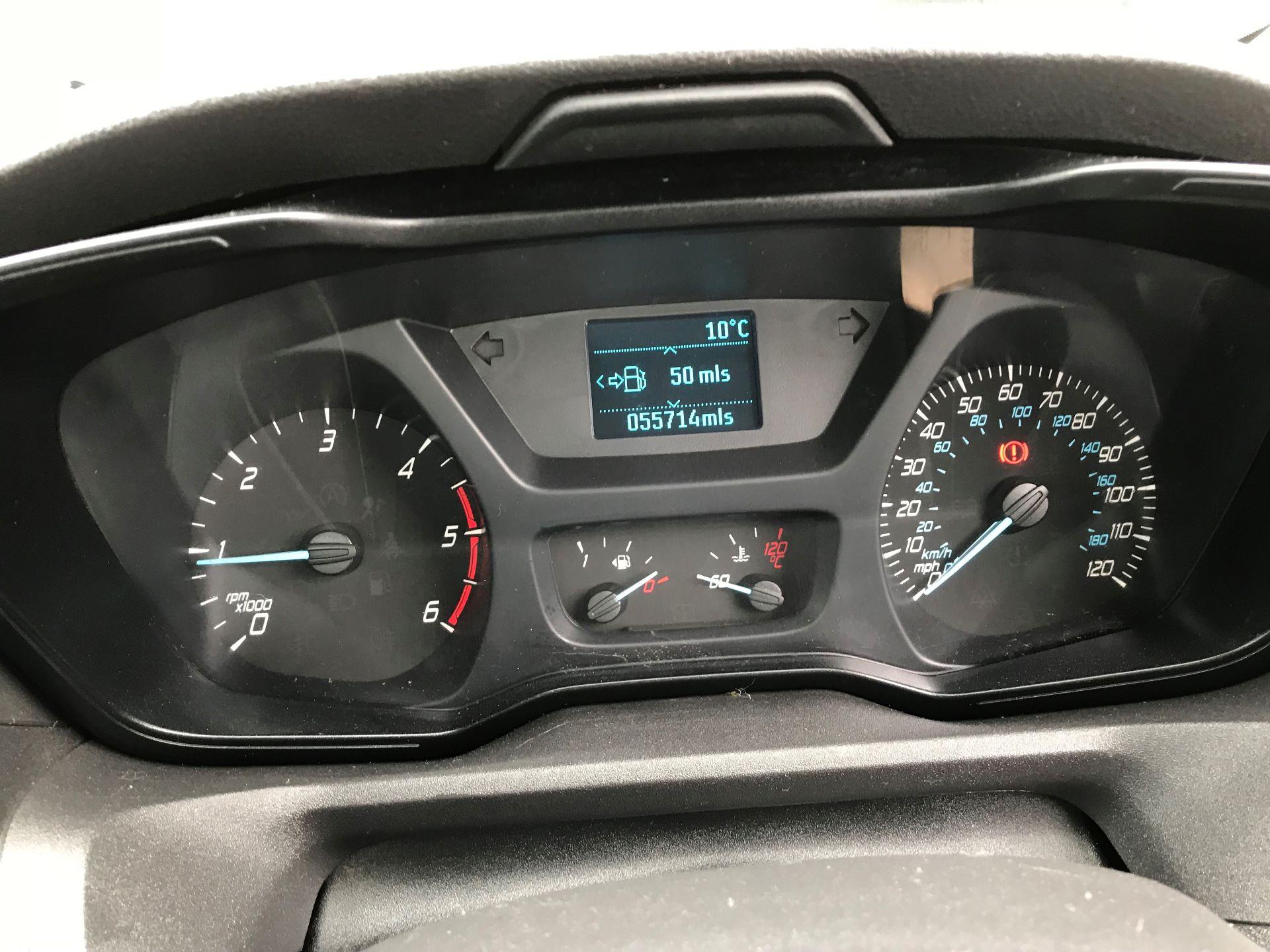 2015 Ford Transit  350 L2 SINGLE CAB TIPPER 100PS EURO 5 (FP65DHL) Image 5