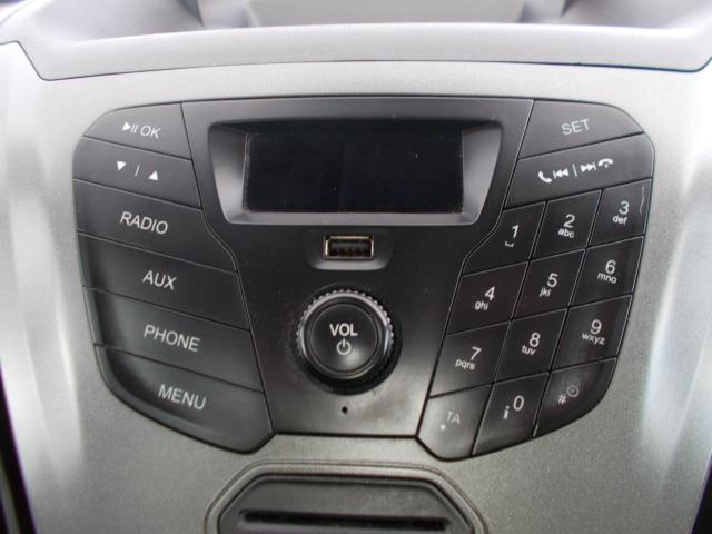 2015 Ford Transit  350 L2 SINGLE CAB TIPPER 100PS EURO 5 (FP65DJE) Image 22