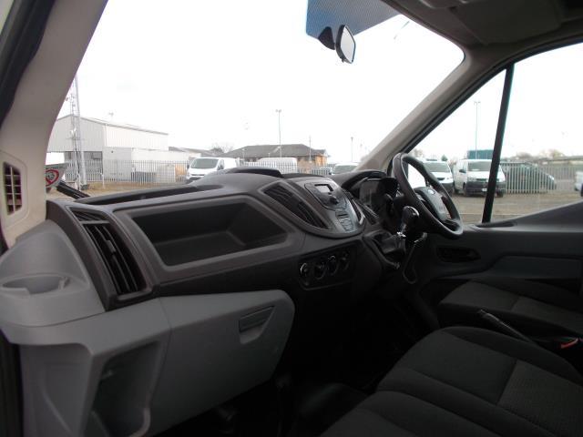 2015 Ford Transit  350 L2 SINGLE CAB TIPPER 100PS EURO 5 (FP65DJE) Image 17