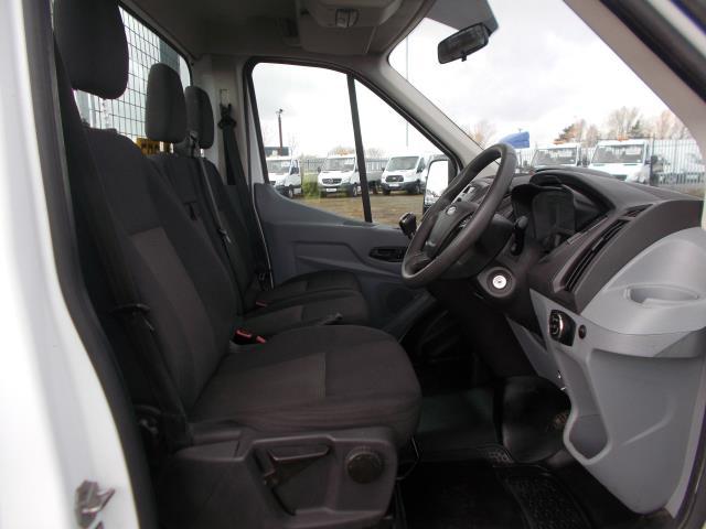 2015 Ford Transit  350 L2 SINGLE CAB TIPPER 100PS EURO 5 (FP65DJE) Image 19