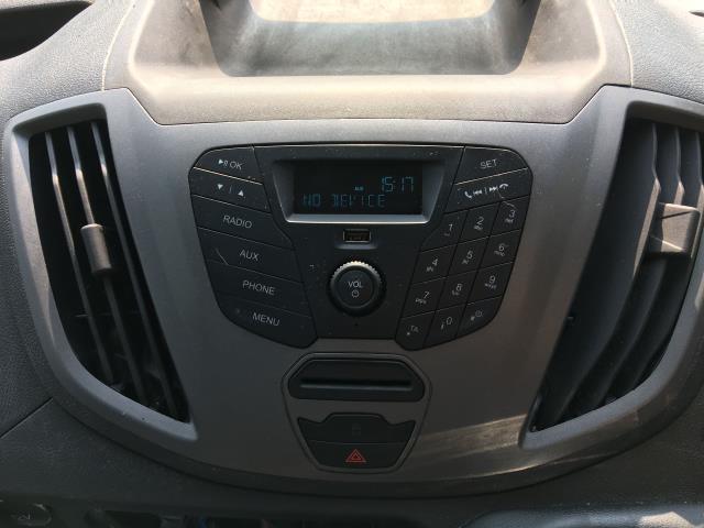 2015 Ford Transit 350 L2 SINGLE CAB TIPPER 125PS EURO 5 (FP65DNY) Image 3