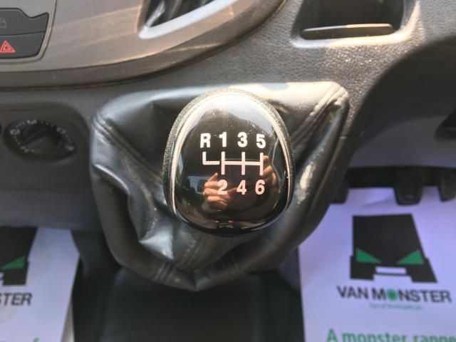 2015 Ford Transit 350 L2 SINGLE CAB TIPPER 125PS EURO 5 (FP65DNY) Image 4