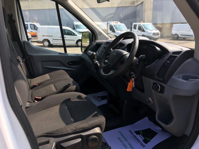 2015 Ford Transit 350 L2 SINGLE CAB TIPPER 125PS EURO 5 (FP65DNY) Image 2