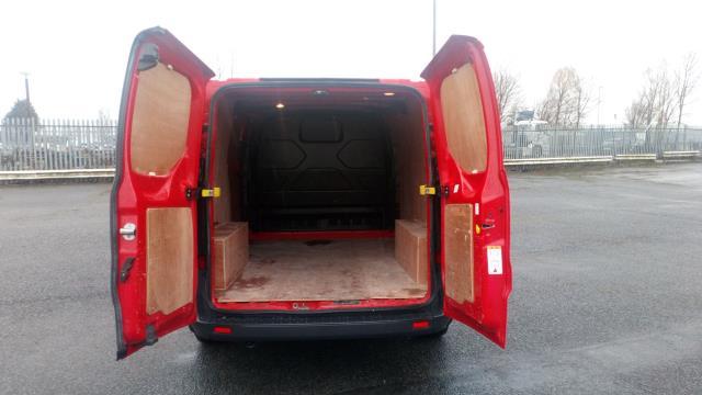 2017 Ford Transit Custom 2.0 Tdci 105Ps Low Roof Van (FP67HWY) Image 10