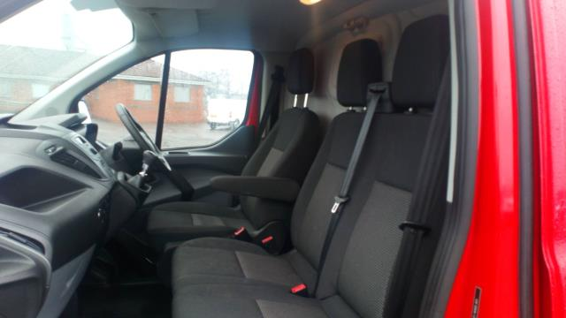 2017 Ford Transit Custom 2.0 Tdci 105Ps Low Roof Van (FP67HWY) Image 14