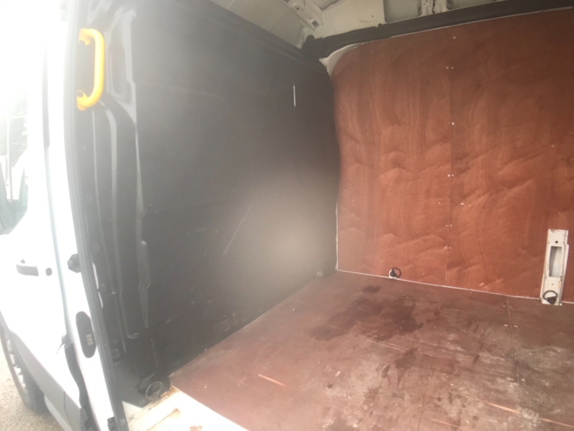 2017 Ford Transit 2.0 350 L3 H3 VAN 130PS EURO 6 (FP67HWZ) Image 23