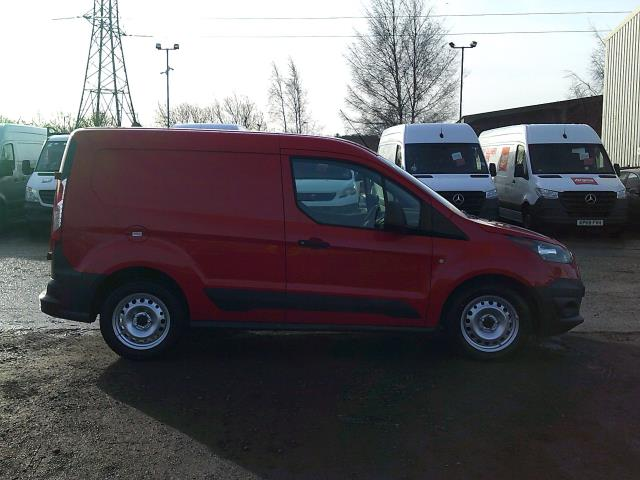 2018 Ford Transit Connect 220 L1 Diesel 1.5 TDCi 75PS Van EURO 6 (FP67HXD) Image 17