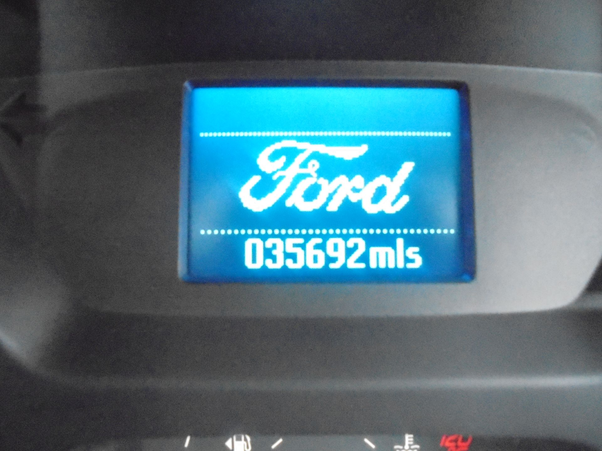 2017 Ford Transit Custom 2.0 Tdci 105Ps L1 H1 D/Cab Van (FP67HYH) Image 11