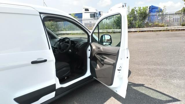 2017 Ford Transit Connect 1.5 Tdci 75Ps D/Cab Van (FP67HZF) Image 16