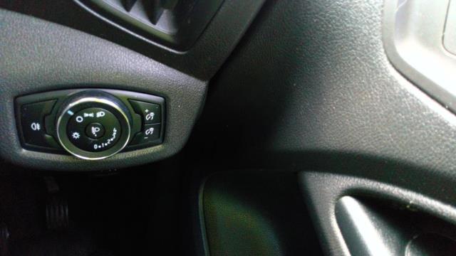 2018 Ford Transit Connect 1.5 Tdci 75Ps Van (FP67HZG) Image 23