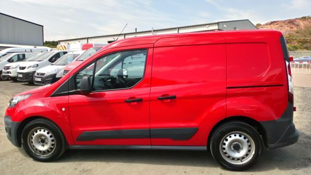 2018 Ford Transit Connect 1.5 Tdci 75Ps Van (FP67HZG) Image 6