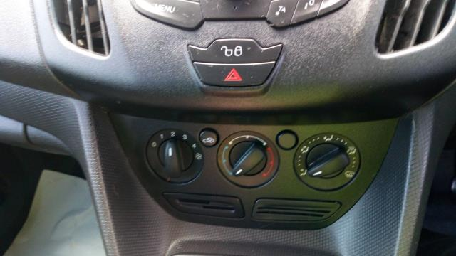 2018 Ford Transit Connect 1.5 Tdci 75Ps Van (FP67HZG) Image 19