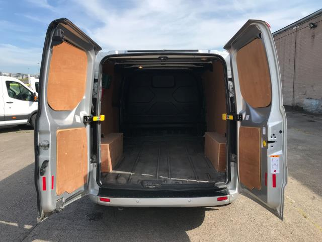 2017 Ford Transit Custom  290 L1 2.0TDCI 130PS LOW ROOF LIMITED EURO 6 (FP67JCZ) Image 24