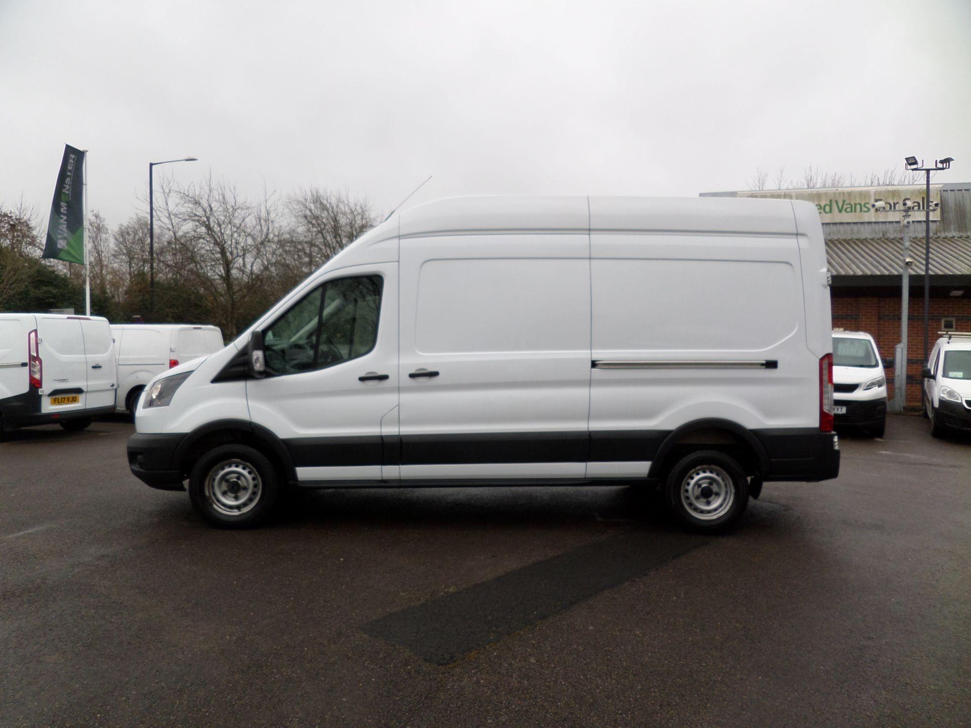 2017 Ford Transit 2.0 Tdci 130Ps H3 Van Euro 6 (FP67JDU) Image 6