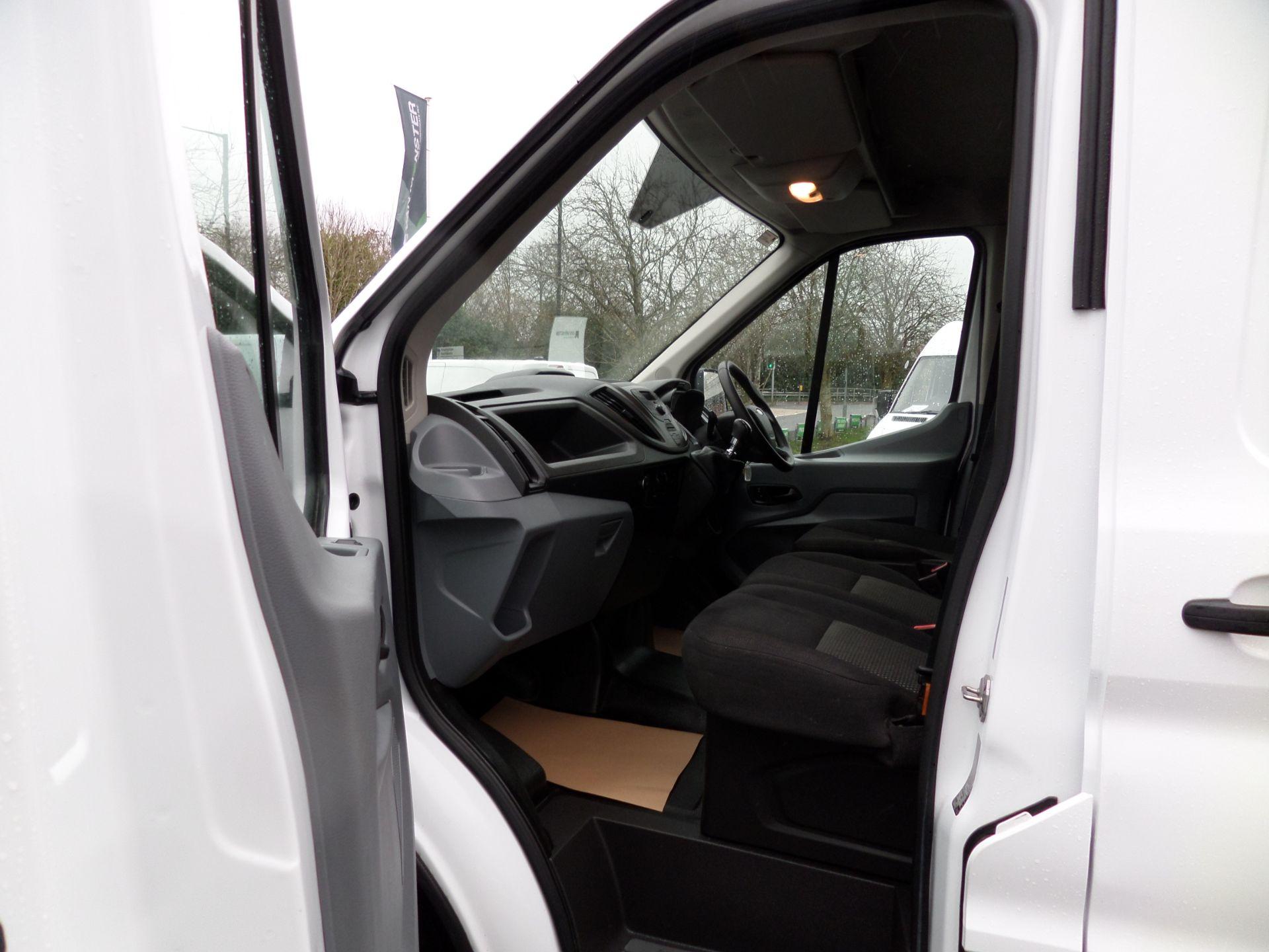 2017 Ford Transit 2.0 Tdci 130Ps H3 Van Euro 6 (FP67JDU) Image 8