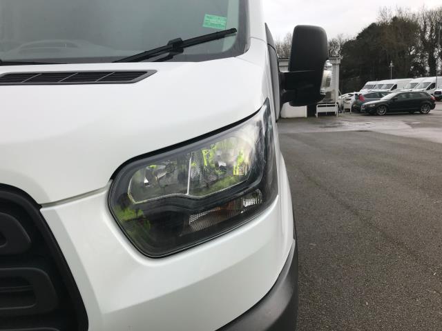 2017 Ford Transit L3 H3 VAN 130PS EURO 6 (FP67JJX) Image 12