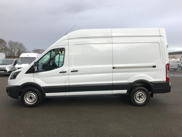 2017 Ford Transit L3 H3 VAN 130PS EURO 6 (FP67JJX) Image 4