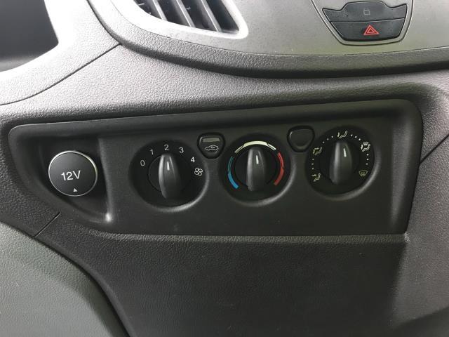 2017 Ford Transit L3 H3 VAN 130PS EURO 6 (FP67JJX) Image 21