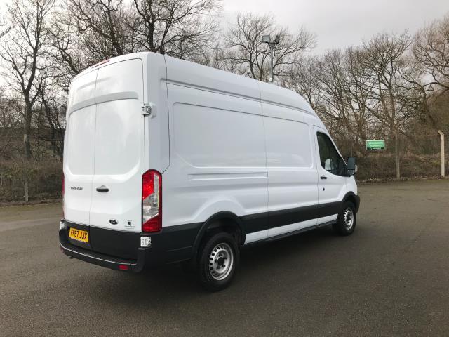 2017 Ford Transit L3 H3 VAN 130PS EURO 6 (FP67JJX) Image 9