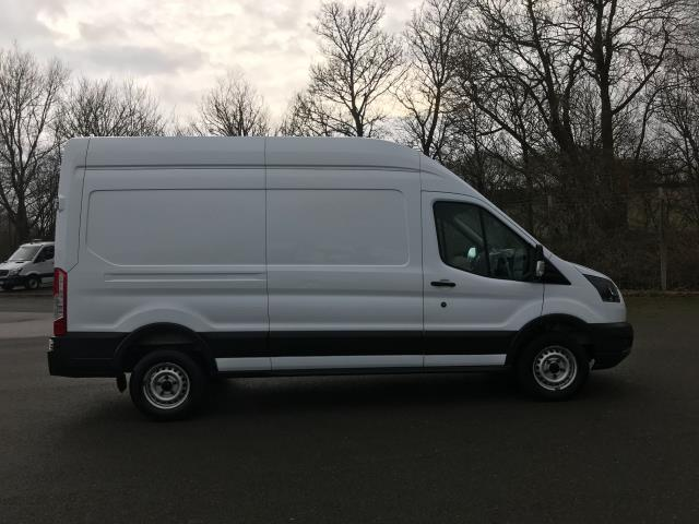 2017 Ford Transit L3 H3 VAN 130PS EURO 6 (FP67JJX) Image 10