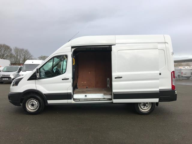 2017 Ford Transit L3 H3 VAN 130PS EURO 6 (FP67JJX) Image 5