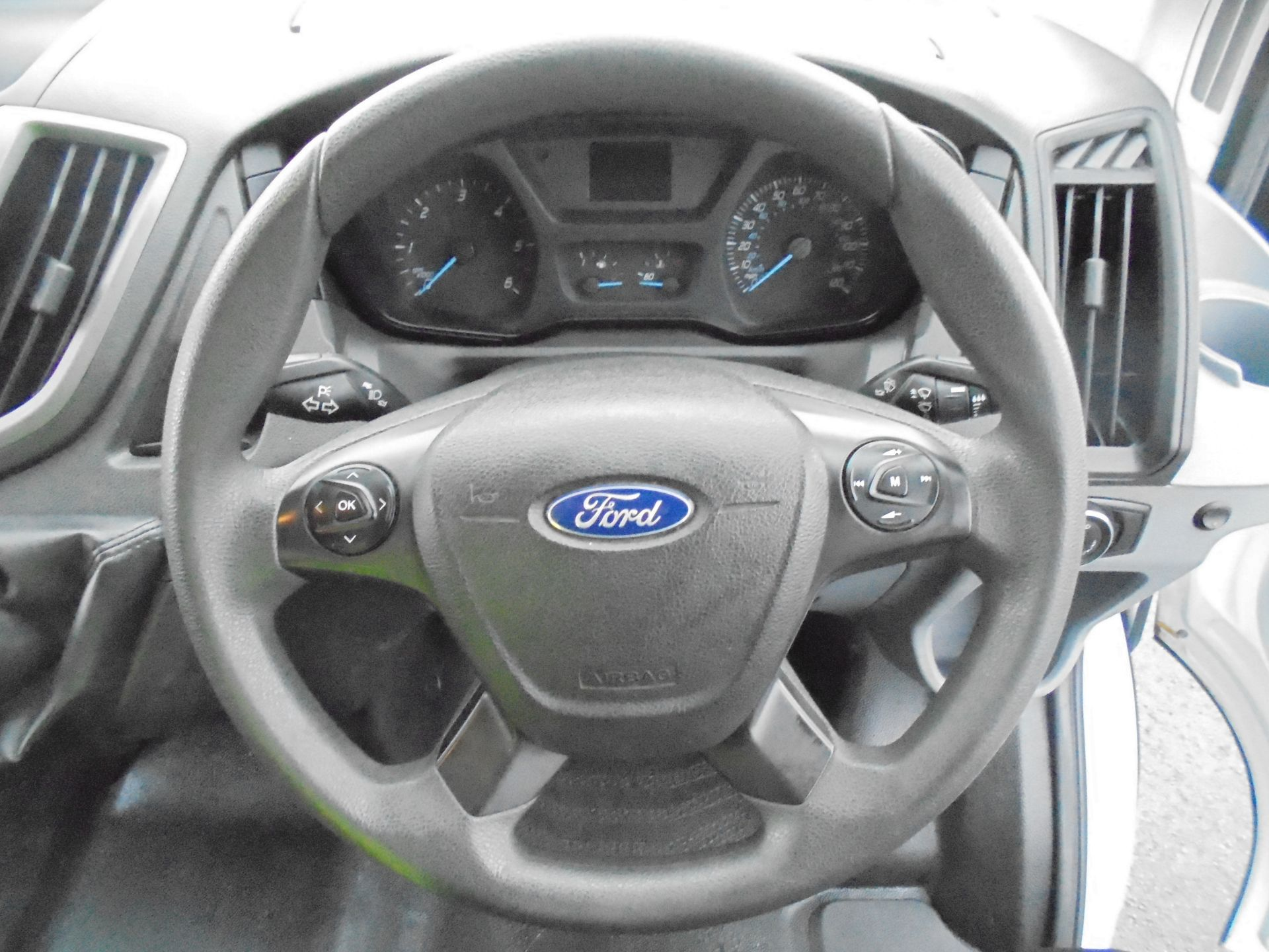2017 Ford Transit 350 2.0 Tdci 130Ps L3 H3 Van (FP67JMO) Image 11