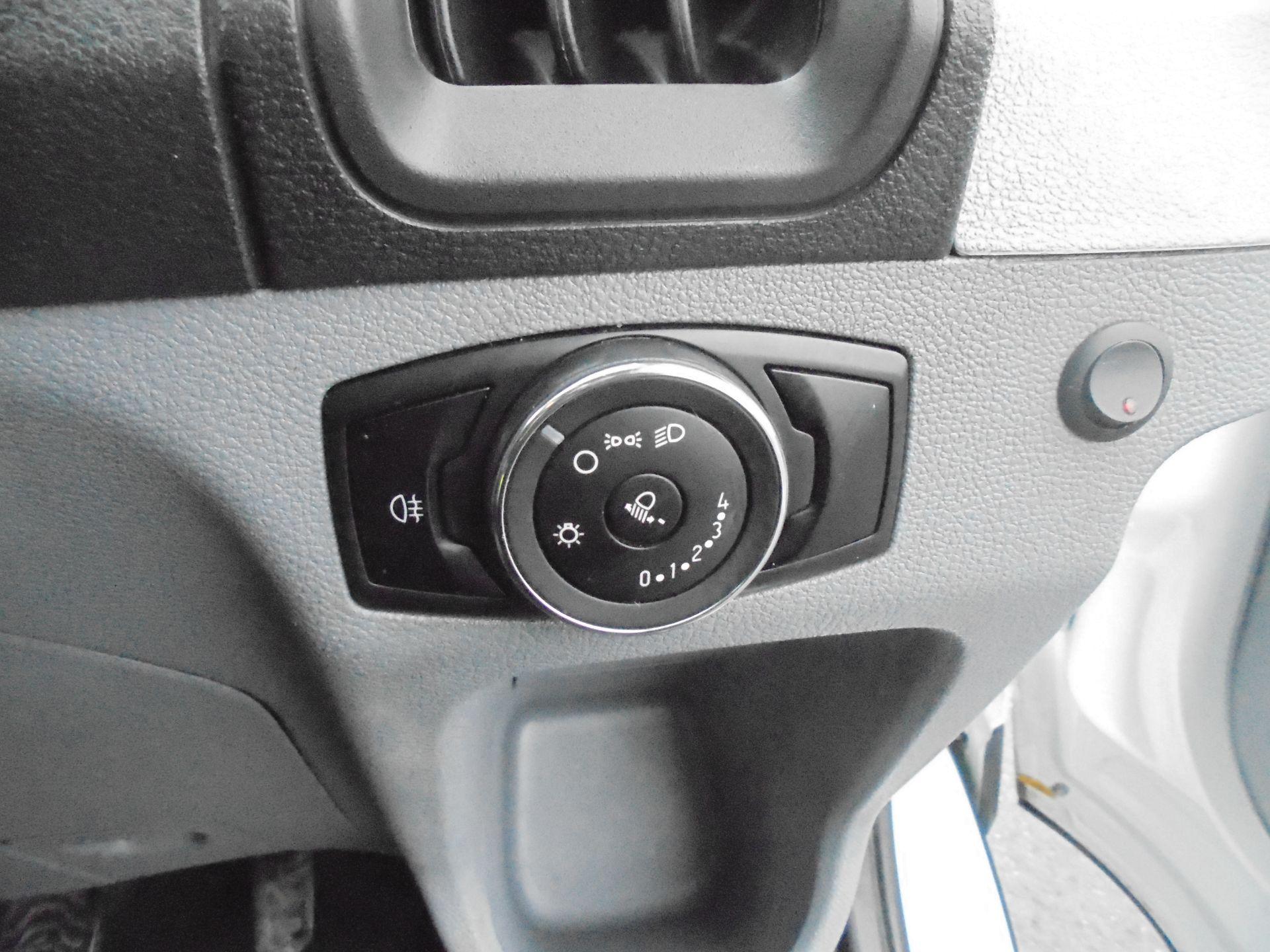 2017 Ford Transit 350 2.0 Tdci 130Ps L3 H3 Van (FP67JMO) Image 13
