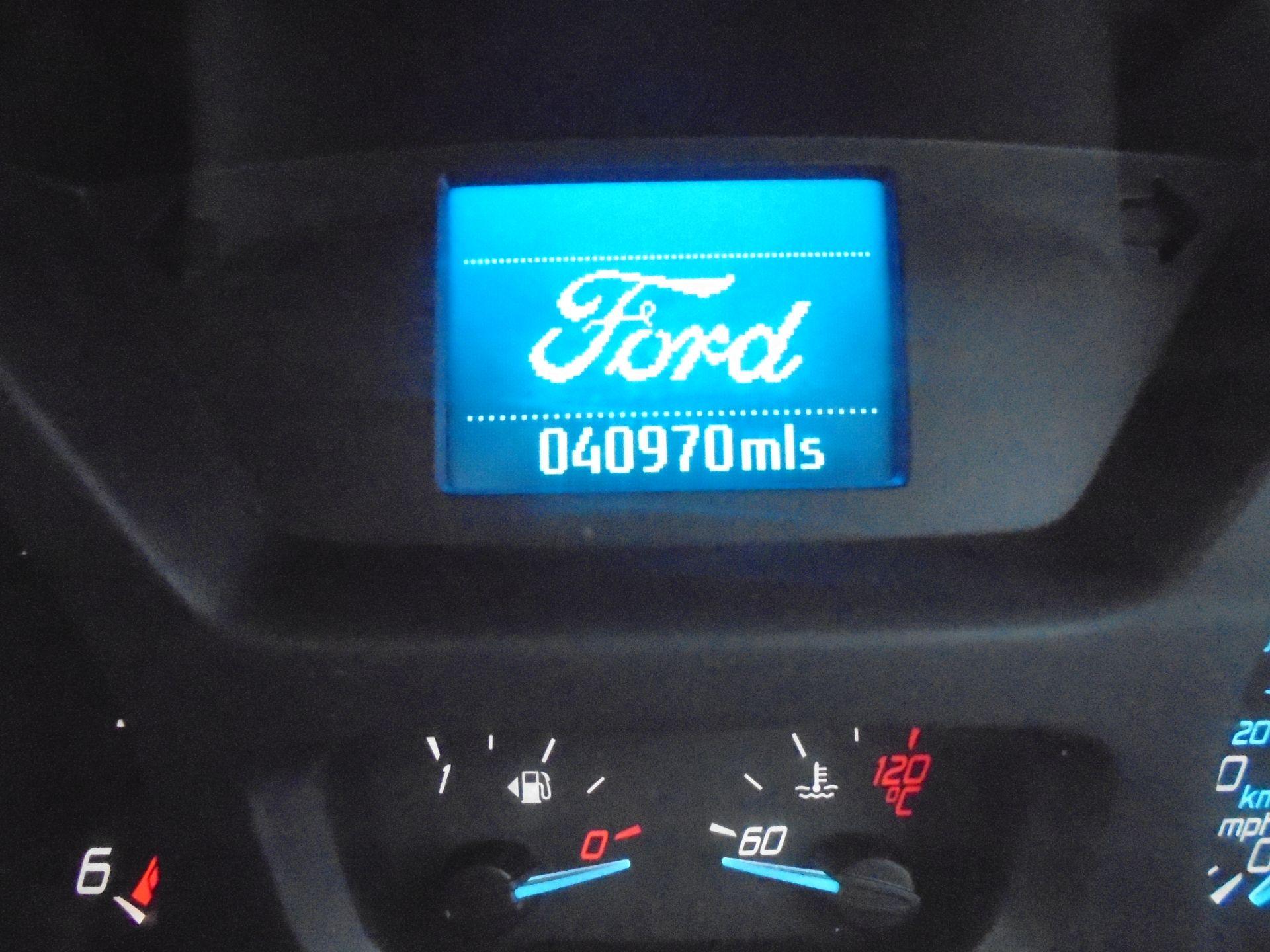 2017 Ford Transit 350 2.0 Tdci 130Ps L3 H3 Van (FP67JMO) Image 10