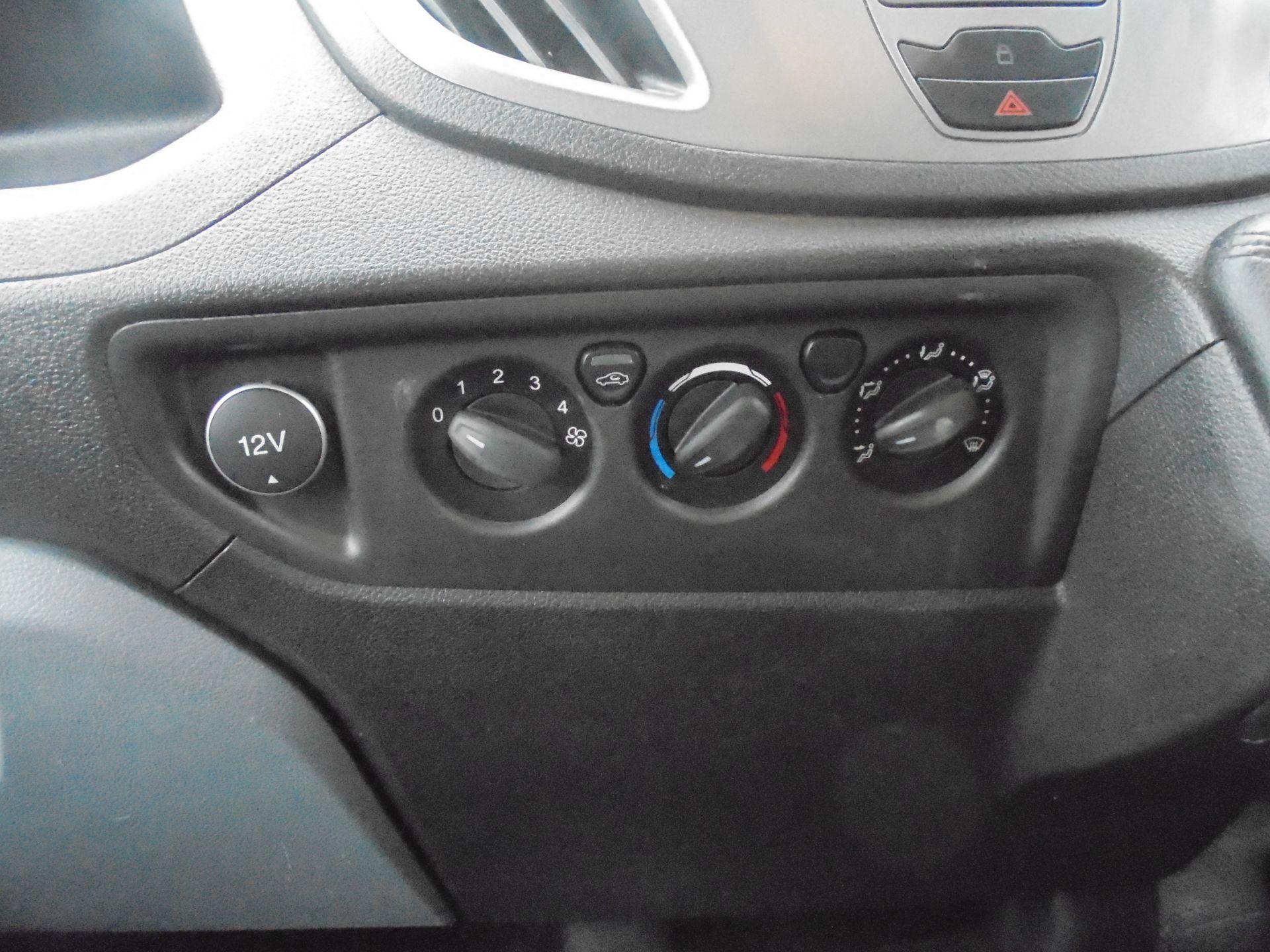 2017 Ford Transit 350 2.0 Tdci 130Ps L3 H3 Van (FP67JMO) Image 17