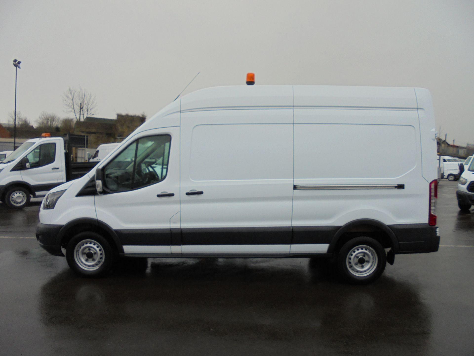 2017 Ford Transit 350 2.0 Tdci 130Ps L3 H3 Van (FP67JOH) Image 6