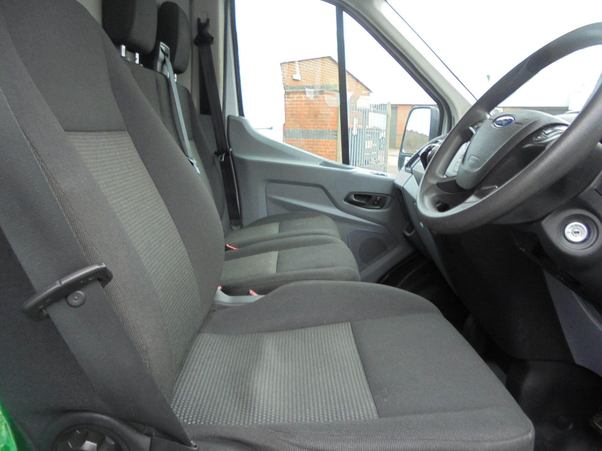 2017 Ford Transit 2.0 Tdci 130Ps H3 Van (FP67JRU) Image 12
