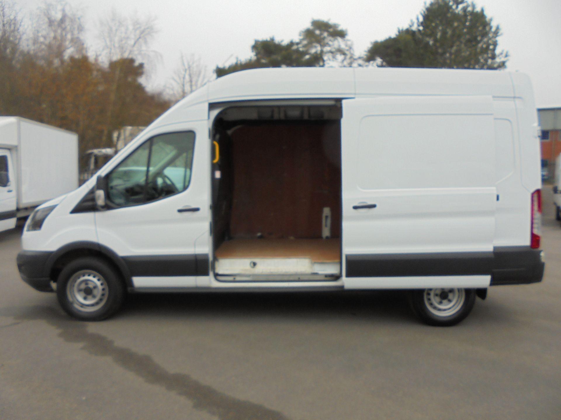2017 Ford Transit 2.0 Tdci 130Ps H3 Van (FP67JRU) Image 6