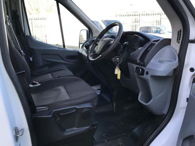 2017 Ford Transit T350 L3 H3 130PS EURO 6 (FP67JTO) Image 2