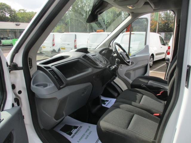 2017 Ford Transit  350 L3 H2 VAN 170PS TREND EURO 6 (FP67JYD) Image 16
