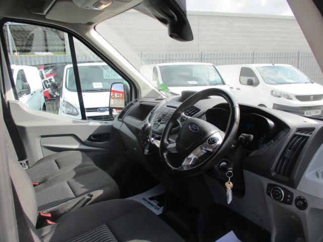 2017 Ford Transit  350 L3 H2 VAN 170PS TREND EURO 6 (FP67JYD) Image 11