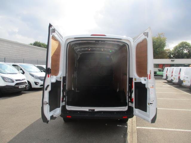 2017 Ford Transit  350 L3 H2 VAN 170PS TREND EURO 6 (FP67JYD) Image 5
