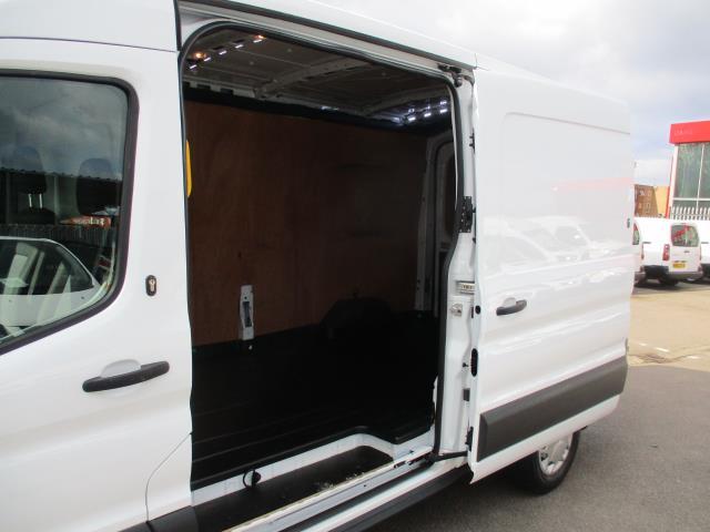 2017 Ford Transit  350 L3 H2 VAN 170PS TREND EURO 6 (FP67JYD) Image 8