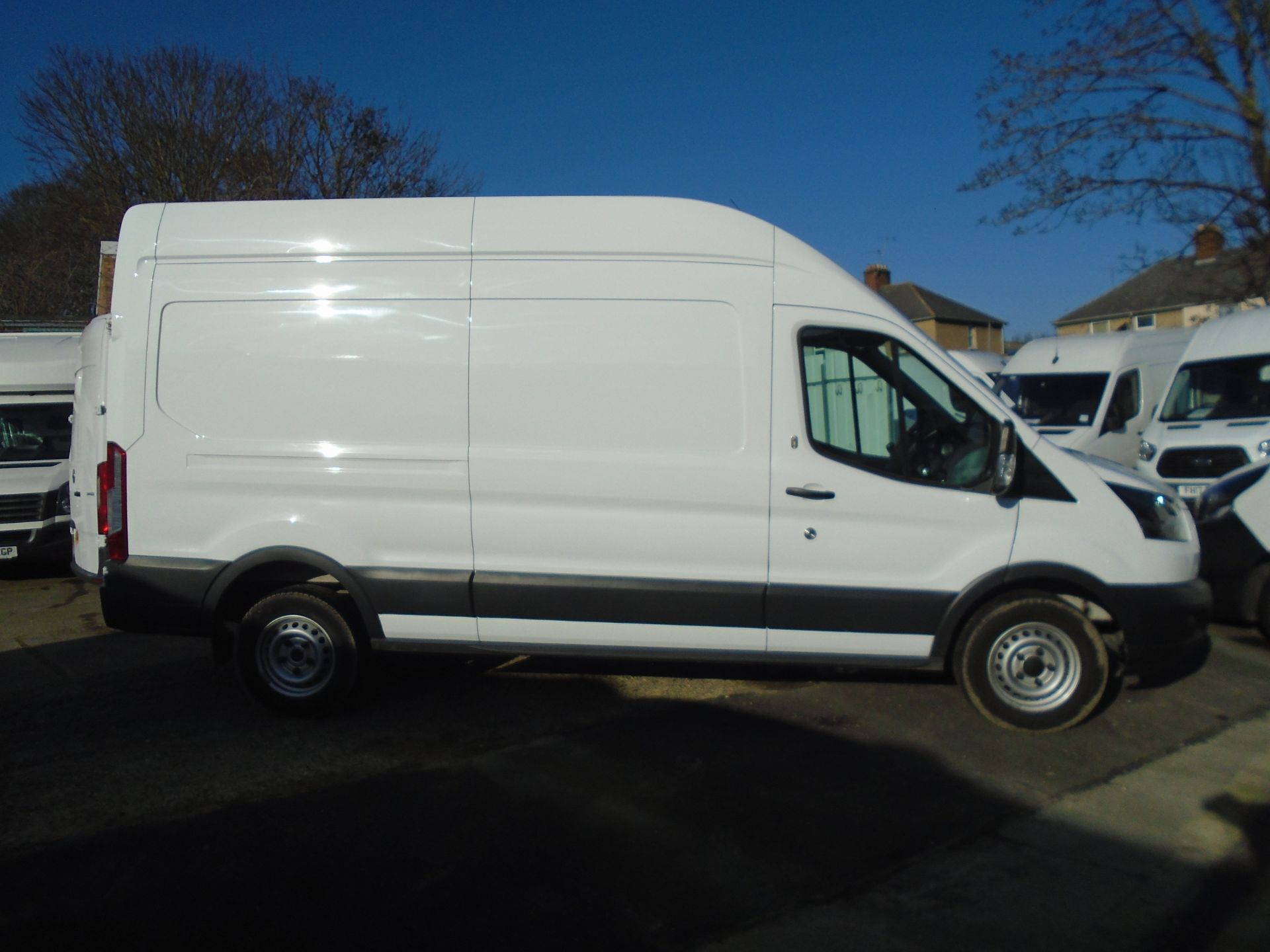 2017 Ford Transit 2.0 Tdci 130Ps H3 Van (FP67JZL) Image 17