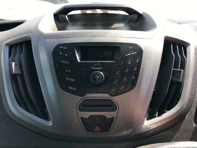 2017 Ford Transit 2.0 Tdci 130Ps H3 Van Euro 6 (FP67JZR) Image 21