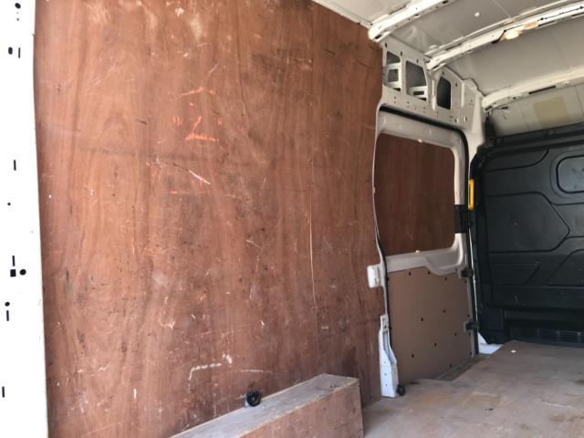 2017 Ford Transit 2.0 Tdci 130Ps H3 Van Euro 6 (FP67JZR) Image 35