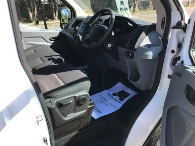 2017 Ford Transit 2.0 Tdci 130Ps H3 Van Euro 6 (FP67JZR) Image 10