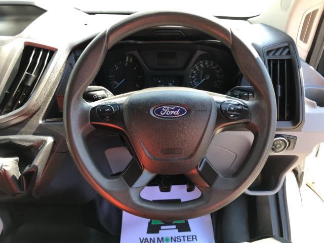 2017 Ford Transit 2.0 Tdci 130Ps H3 Van Euro 6 (FP67JZR) Image 14