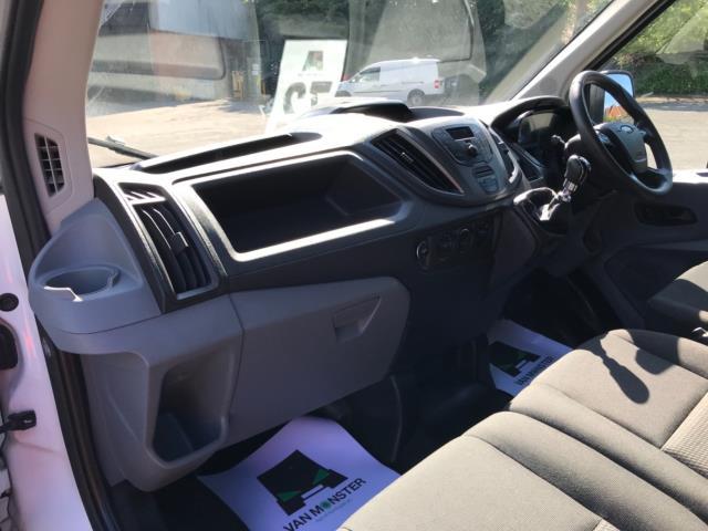 2017 Ford Transit 2.0 Tdci 130Ps H3 Van Euro 6 (FP67JZR) Image 25