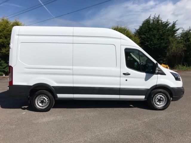 2017 Ford Transit 2.0 Tdci 130Ps H3 Van Euro 6 (FP67JZR) Image 8